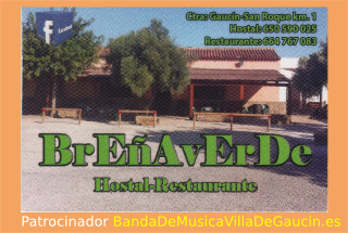 Breñaverde Hostal-Restaurante