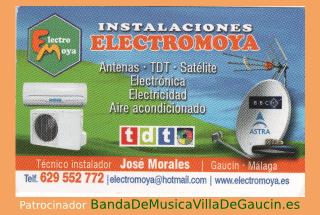 Instalaciones ElectroMoya